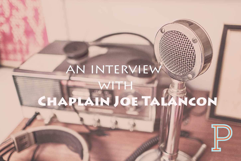 The_Joe_Talancon_interview_ProjectPastor