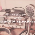 Science Mike McHargue Interview