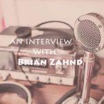 Brian Zahnd Interview